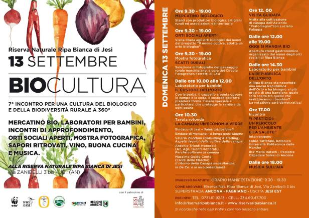 BIOcultura2015